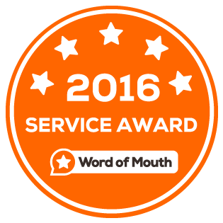 2016 service awards - PLG
